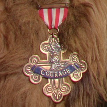 Original Courage Medal