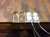 LED Battery Packs