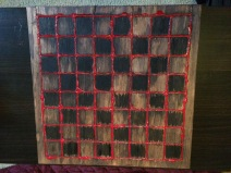 Checker Paint