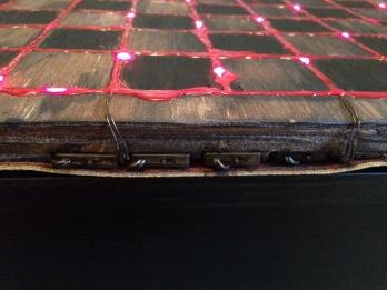 Hidden Battery Switches