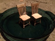 Original Doll-Chairs