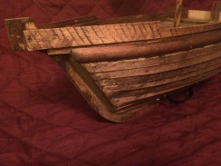 Bow/Portside (with Handle)