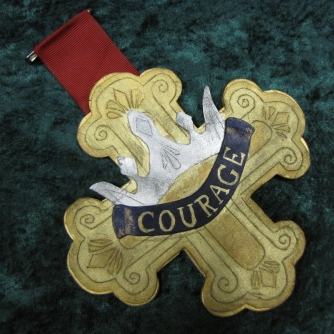 Courage Medal