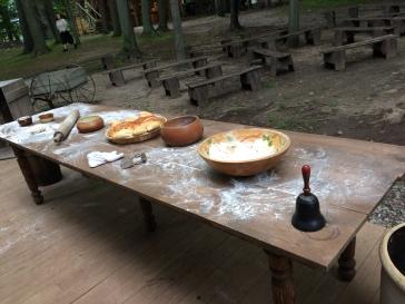 Baker's Table
