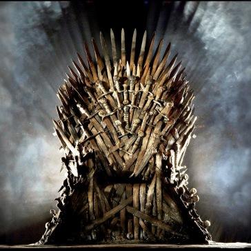 Original Iron Throne