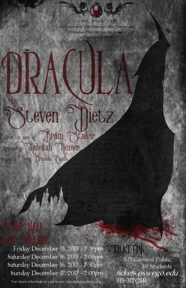 Dracula Poster-12.1.17