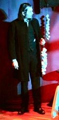 Van Helsing's Full Wardrobe