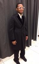 Seward Costume Fitting