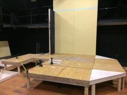 Bedroom Platform