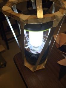 Camp Lantern Light