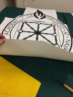 Banner Tracing