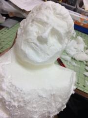 Carving Foam