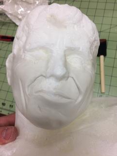 Sculpting Clay