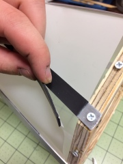 Magnet Closure
