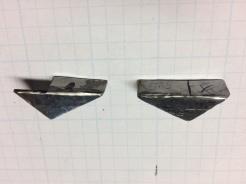 Bent Pieces