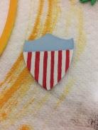 Painting Foam Shield