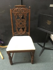 Chair B - Before