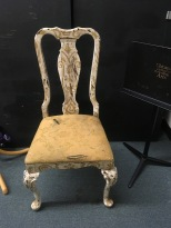 Chair C - Before