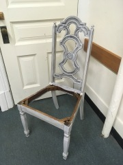 Chair B - Painted
