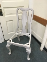Chair C - Painted