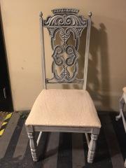 Chair B