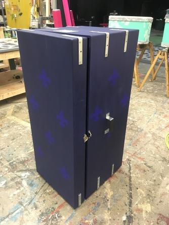 Trunk Exterior